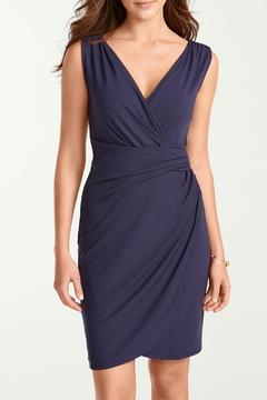 Tommy Bahama Tambour Gathered Dress - Product List Image