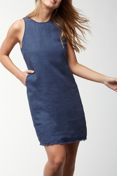 Tommy Bahama Two Palms Linen Dress - Product List Image