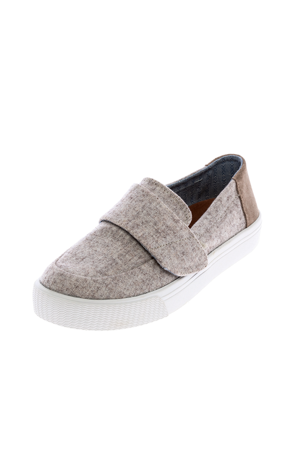 TOMS Altair Sneaker - Back Cropped Image