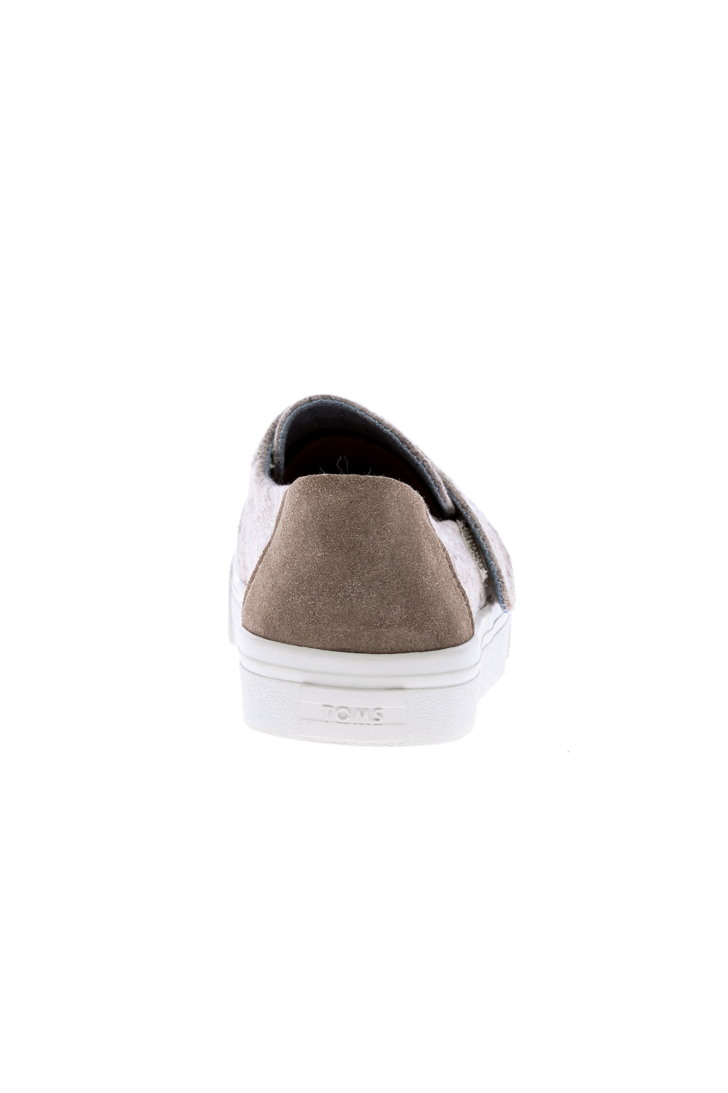 TOMS Altair Sneaker - Front Full Image
