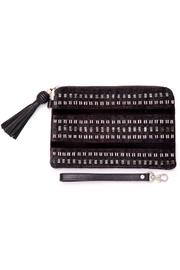 Shoptiques Product: Beaded Party Pouch - Front full body