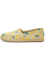 TOMS Blue Aster Shoes - Product Mini Image