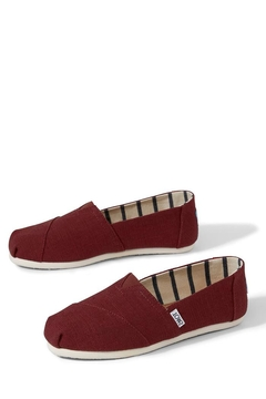 TOMS Cherry Classic Toms - Product List Image