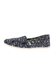 TOMS Classic Slip-On Shoes - Product Mini Image