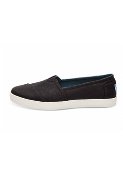 TOMS Coated Canvas Avalon - Product List Image
