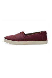 TOMS Coated Canvas Avalon - Product Mini Image