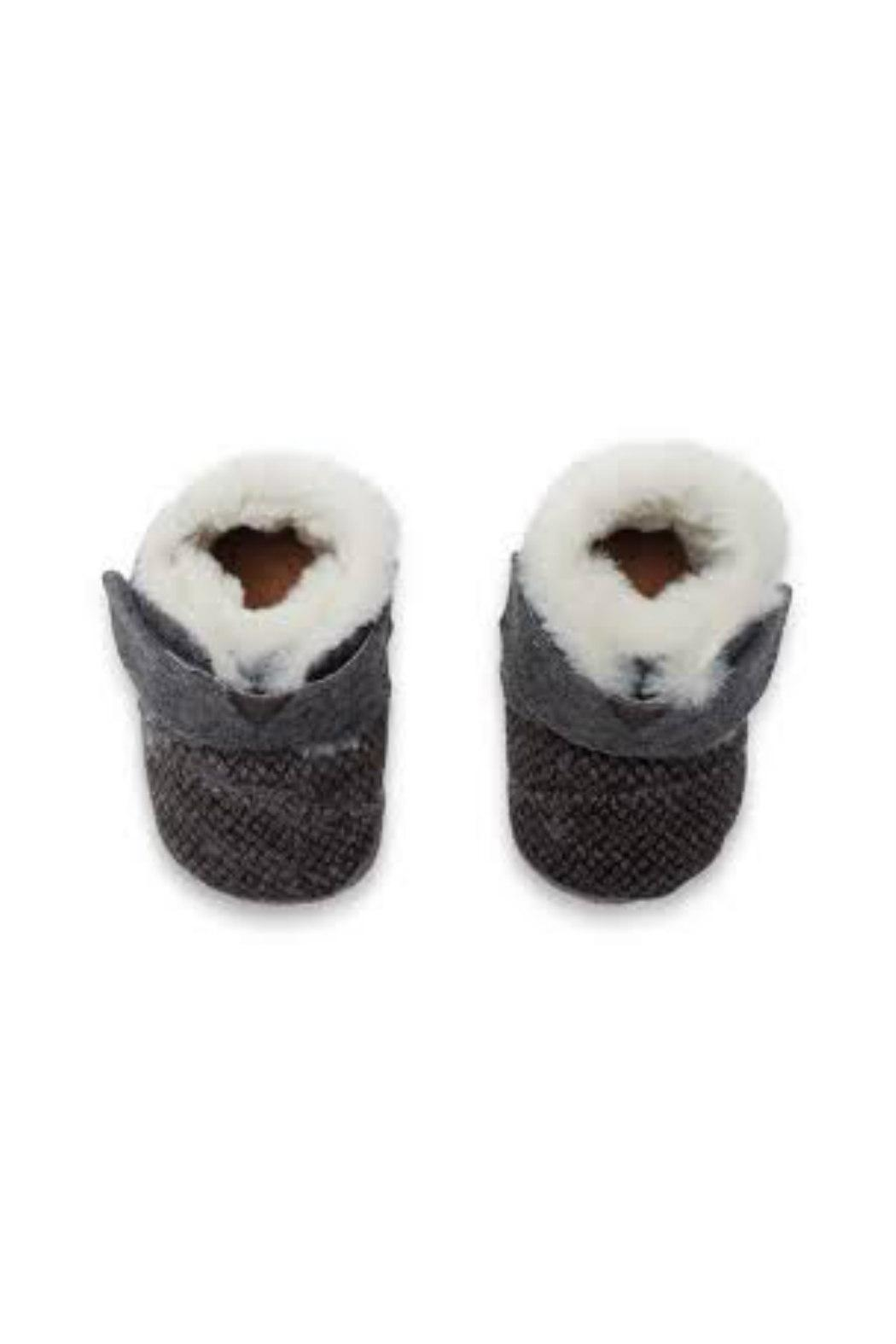 TOMS Cuna Crib Booties - Front Full Image