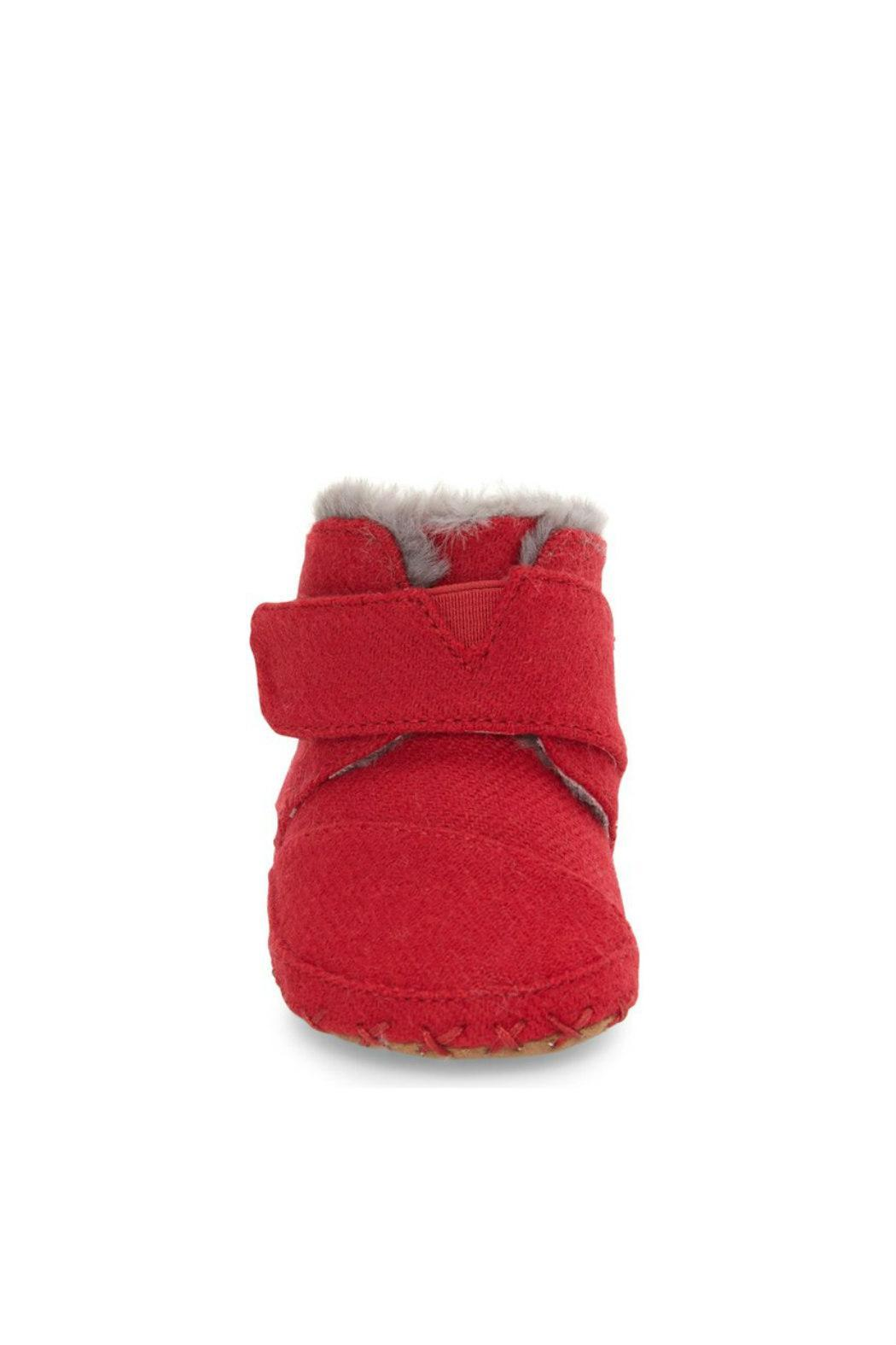Today's top TOMS promo code: Black Friday! Back By Popular Demand! 30% Off Select Styles. Get 25 TOMS coupons and promo codes for December on RetailMeNot.