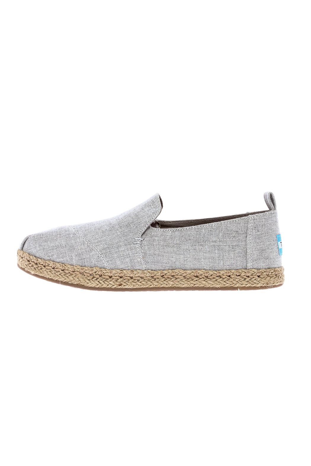 TOMS Deconstructed Espadrilles - Front Cropped Image