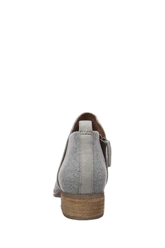 TOMS Deia Suede Bootie - Alternate List Image