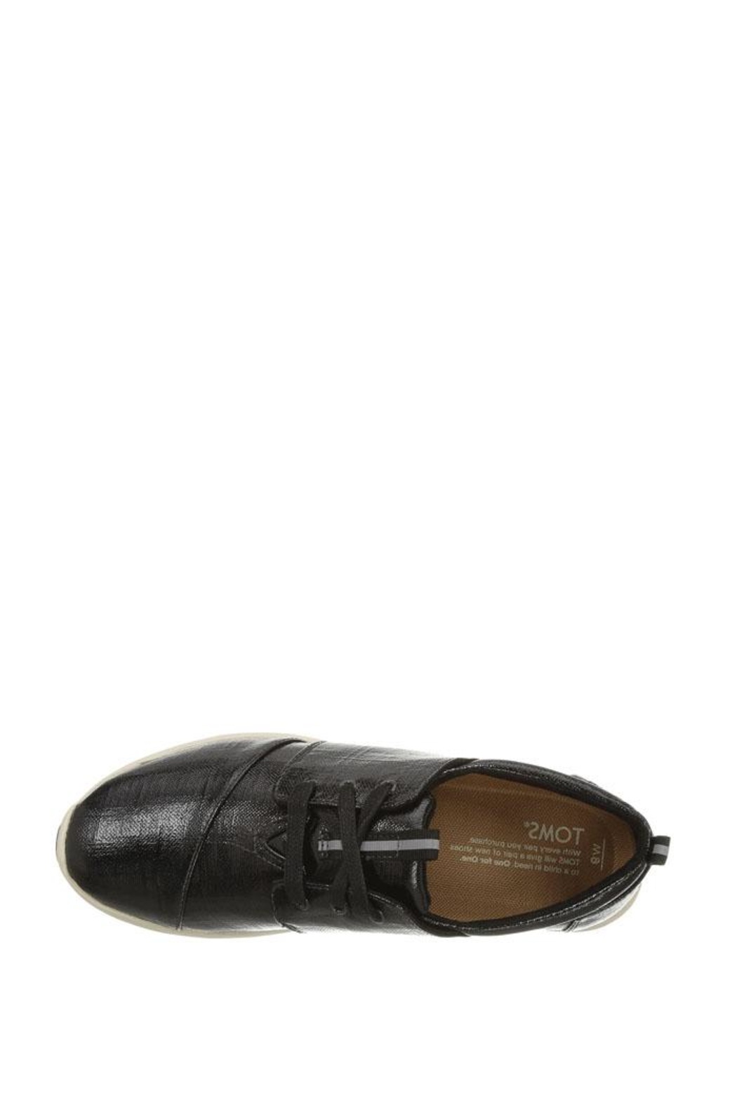 TOMS Del Ray Sneaker - Side Cropped Image