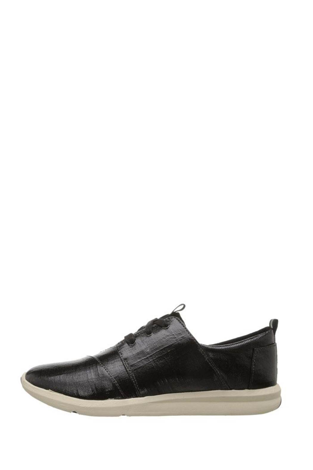 TOMS Del Ray Sneaker - Front Full Image