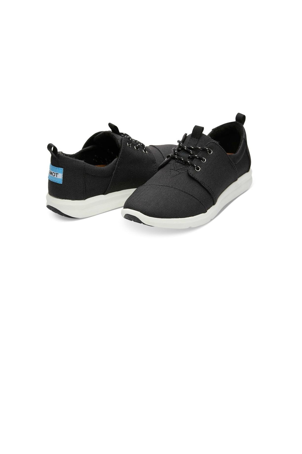 TOMS Del Rey Sneaker - Front Cropped Image