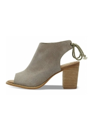 TOMS Elba Suede Bootie - Product Mini Image