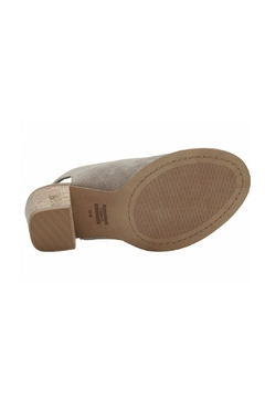 TOMS Elba Suede Bootie - Alternate List Image