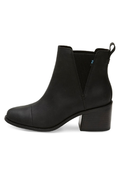 TOMS Esme Leather Bootie - Product List Image