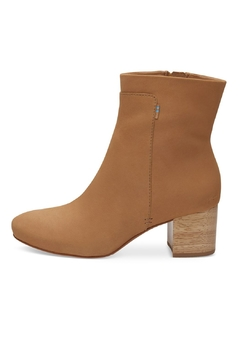 TOMS Evie Bootie - Product List Image