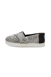 TOMS Glow-In-The-Dark Classic Alpergatas - Product Mini Image