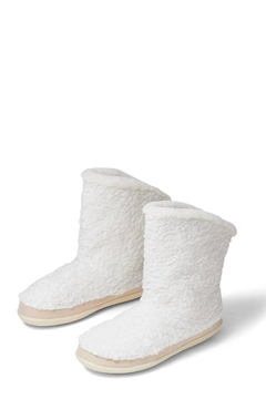 TOMS Inez Slipper Boot - Product List Image