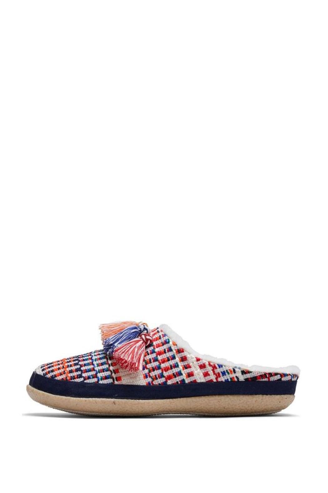 TOMS Ivy Mule Slipper - Main Image