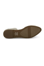 TOMS Jutti D'orsay Flat - Side cropped