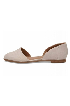 TOMS Jutti D'orsay Flat - Product List Image