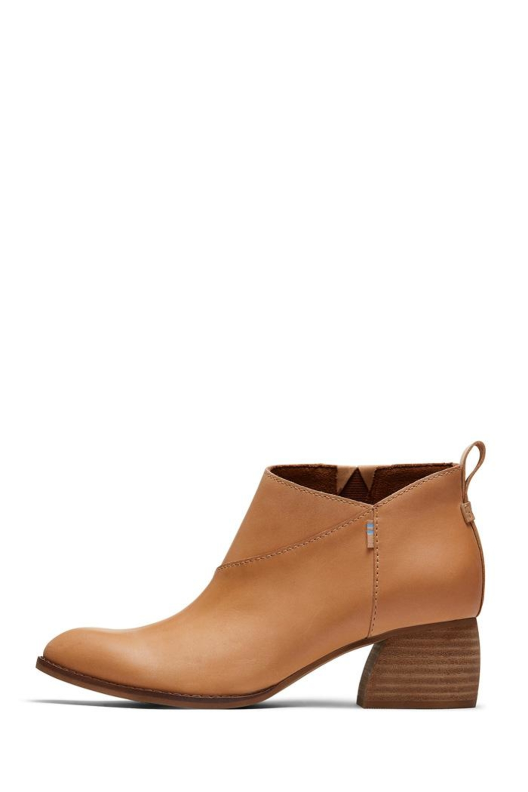 TOMS Leilani Booties - Side Cropped Image