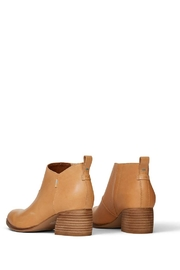 TOMS Leilani Booties - Back cropped