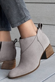 TOMS Leilani Booties - Front full body