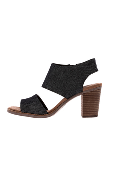 Shoptiques Product: Majorca Cut-Out Shoe