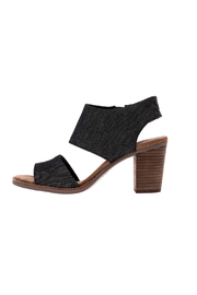 TOMS Majorca Cut-Out Shoe - Product Mini Image