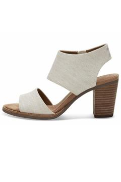 Shoptiques Product: Majorca Cutout Sandals