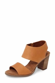 TOMS Majorca Cutout Tan - Product Mini Image