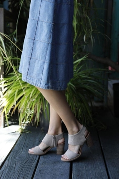 TOMS Majorca Cutout Wedges - Product List Image