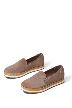 TOMS Palma Leather Wrap - Product List Image