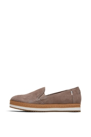 TOMS Palma Leather Wrap - Front full body