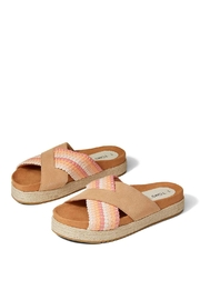 TOMS Paloma Sandal - Front cropped