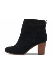 TOMS Perforated Lunata Bootie - Front cropped