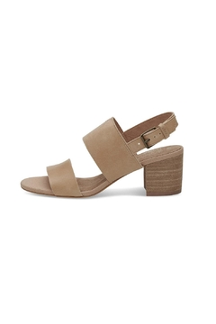 TOMS Poppy Leather Sandal - Product List Image