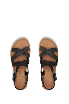 TOMS Sicily Sandal - Alternate List Image