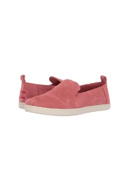 TOMS Suede Deconstructed Shoes - Product Mini Image