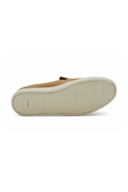 TOMS Suede Deconstructed Alpergata - Side cropped