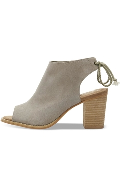 TOMS Suede Elba Booties - Product List Image