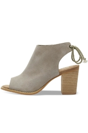 TOMS Suede Elba Booties - Product Mini Image