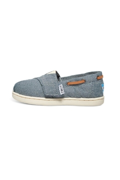 Shoptiques Product: Tiny Chambray Espadrille