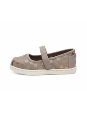 TOMS Tiny Mary Jane Shoes - Product Mini Image