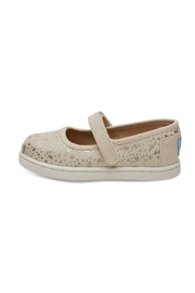 TOMS Tiny Mary Janes - Product Mini Image