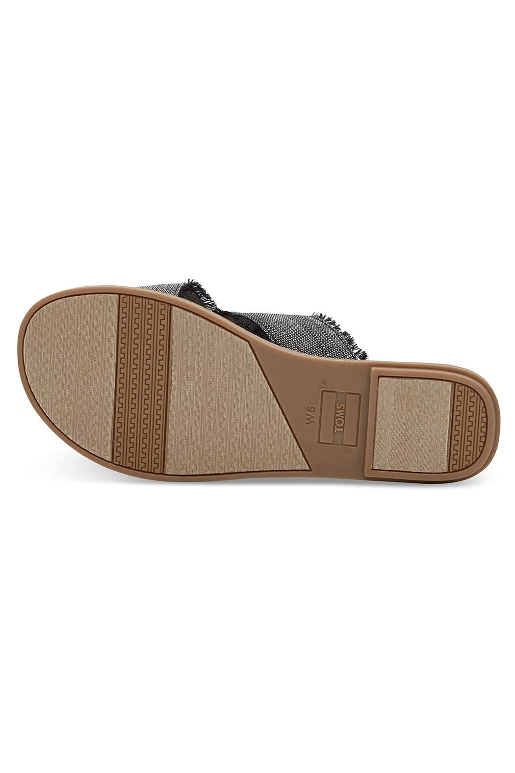 TOMS Viv Sandals - Side Cropped Image