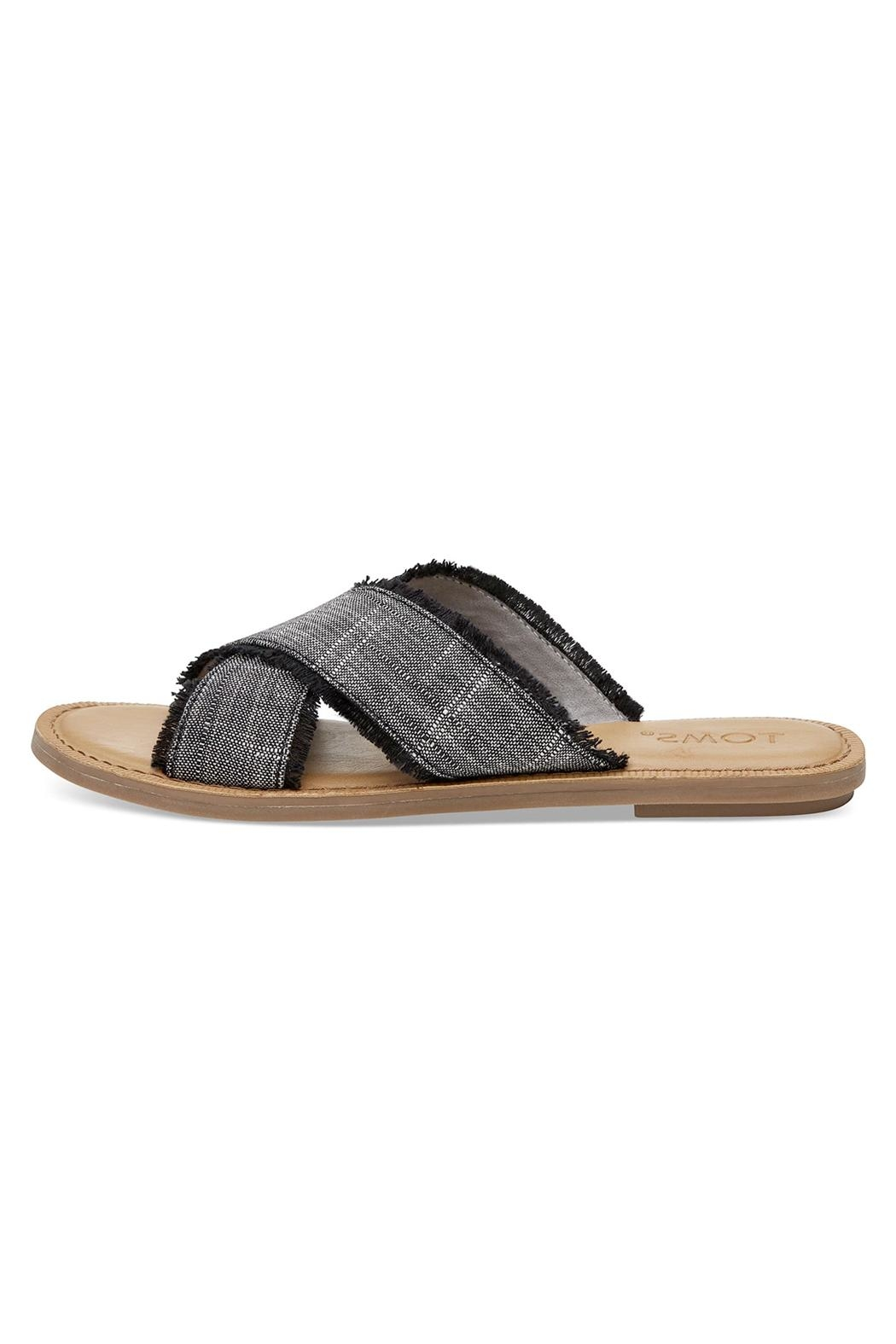 TOMS Viv Sandals - Main Image