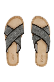 TOMS Viv Sandals - Front full body